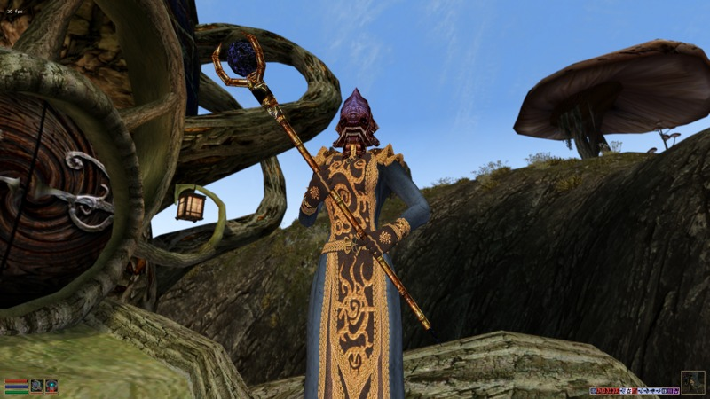 Uvirith's Legacy Archmagister Gear