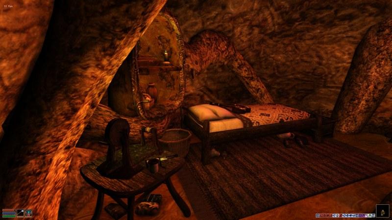 Secret Areas – Uvirith's Legacy